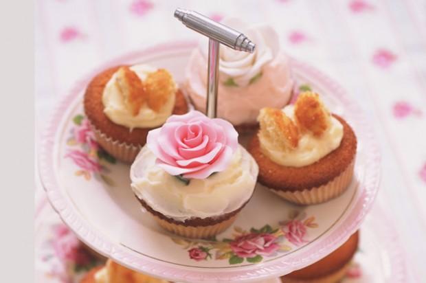 Light Fairy Cake Recipe