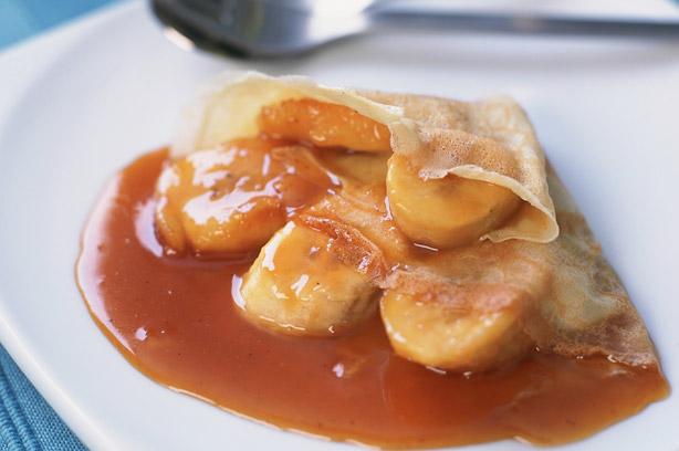 Banoffee pancakes recipe - goodtoknow