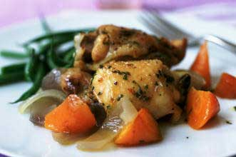 29 chicken casserole recipes