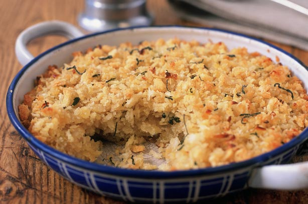 Sage and onion stuffing recipe - goodtoknow