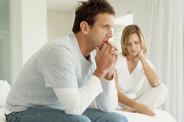 Sexually Transmitted Infections infertility arguement