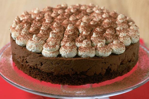 Tiramisu cake recipe goodtoknow for Cake recipe ideas uk