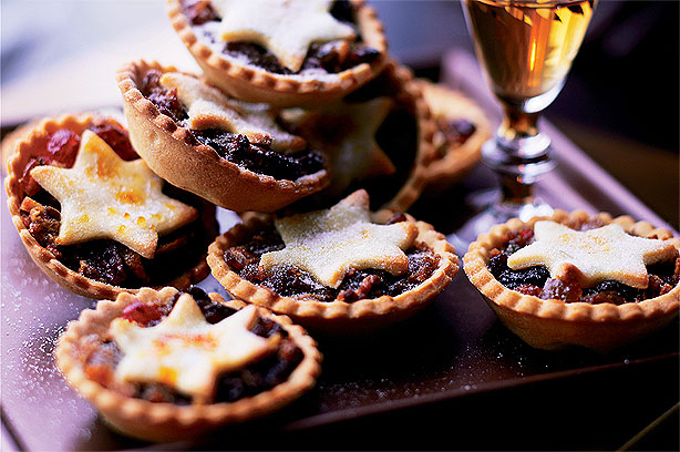 Christmas party food Recipes - goodtoknow