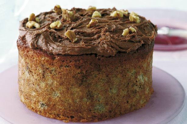 Best Rated Chocolate Sponge Cake Recipe