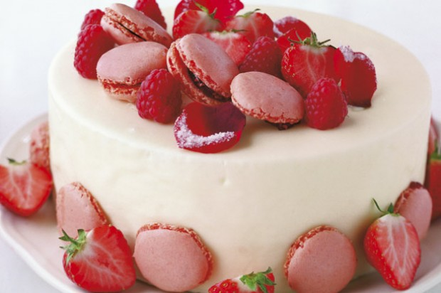 Birthday cake recipes uk Food Recipes Here