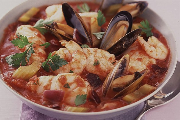 Mediterranean fish stew recipe - goodtoknow