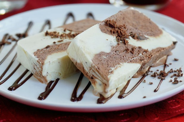 Mocha Ice Cream Terrine_IPN