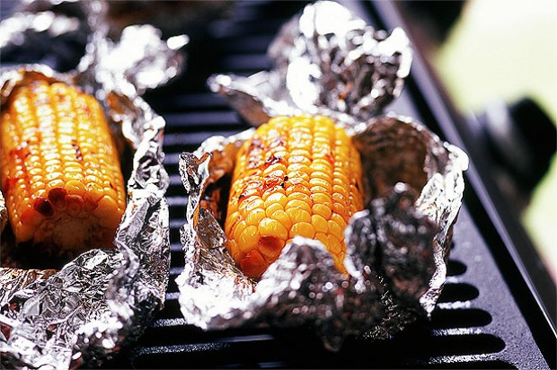 Sweet Chilli Corn