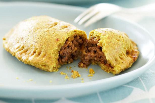 jamaican patties recipe  goodtoknow