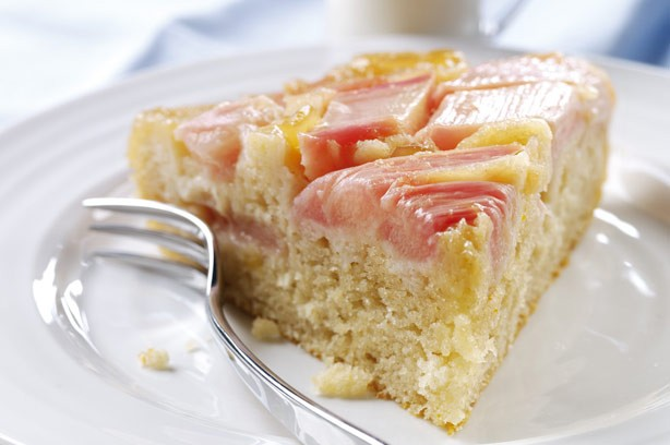 Top cake recipes for April 2013