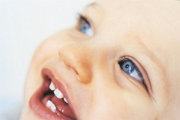 Teeth and teething