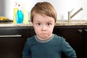 Is toddler boss tantrums