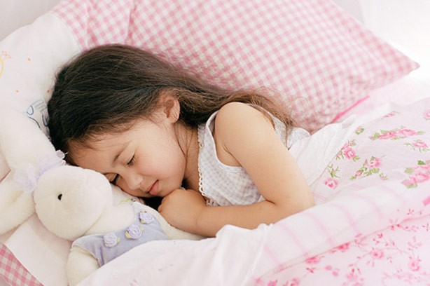 Toddler sleep solutions