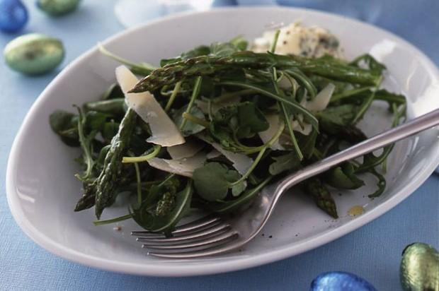 Warm Asparagus Salad_CS