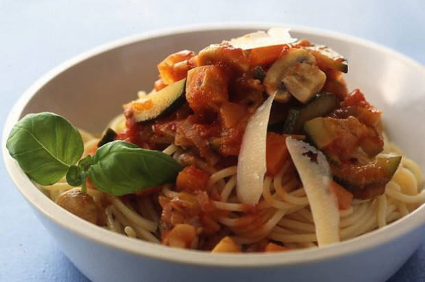 Vegetable Bolognese_CS