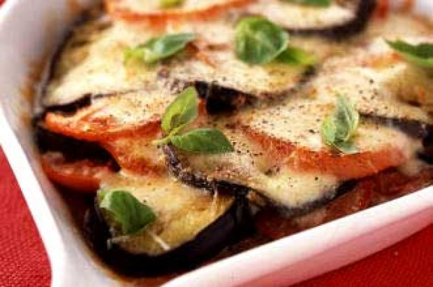 Tomato and Aubergine Bake_CS