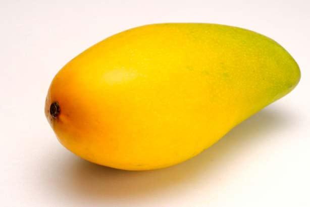 Baby food - mango puree recipe - goodtoknow