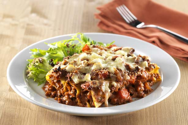 Spicy beef cannelloni recipe - goodtoknow