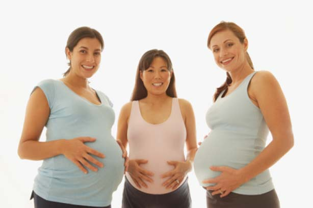 What Are The Earliest Signs Of Pregnancy