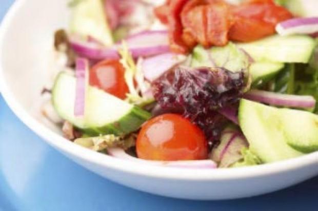Mish mash salad