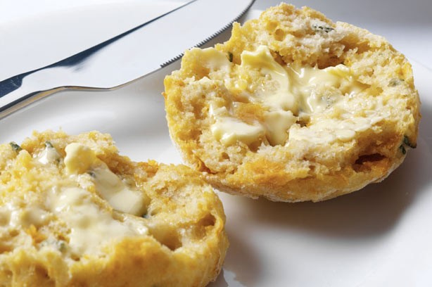 Your top 10 scone recipes - Sweet potato scones - goodtoknow