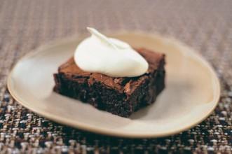 Divine brownies