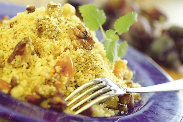 Couscous traidcraft