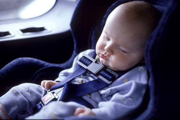 Car seat baby choose