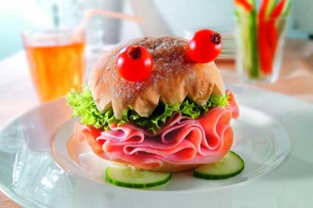 Turkey Ham Munchkin