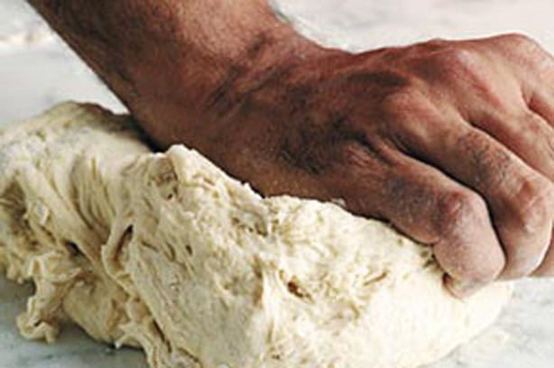 How to make dough rise faster