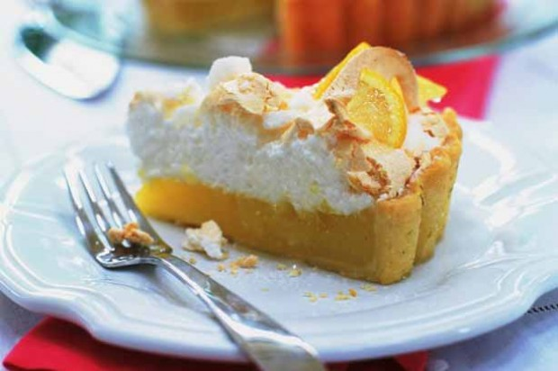 Lemon Meringue Pie Recipes