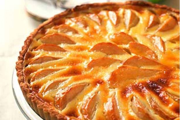 Pear Tart Recipes