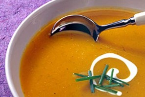 Butternut Squash Soup Rosemary Conley