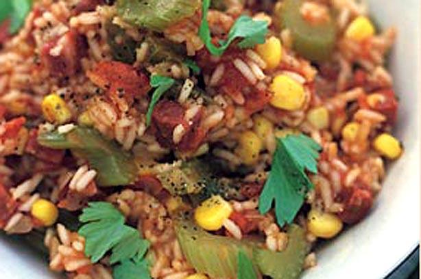 Jambalaya recipe - goodtoknow