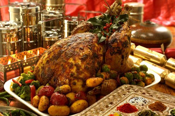 Food And Wine Thanksgiving Leftover Recipes