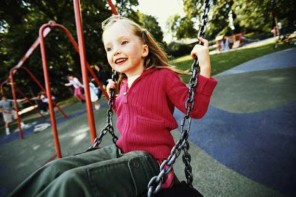 overprotect child swing primary