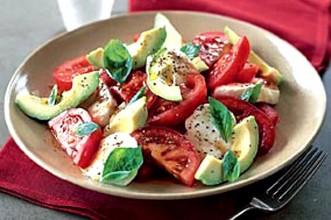 Tricolore salad recipe - goodtoknow