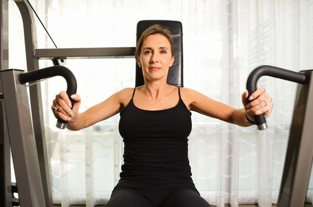 Avoid those classic exercise traps woman gym