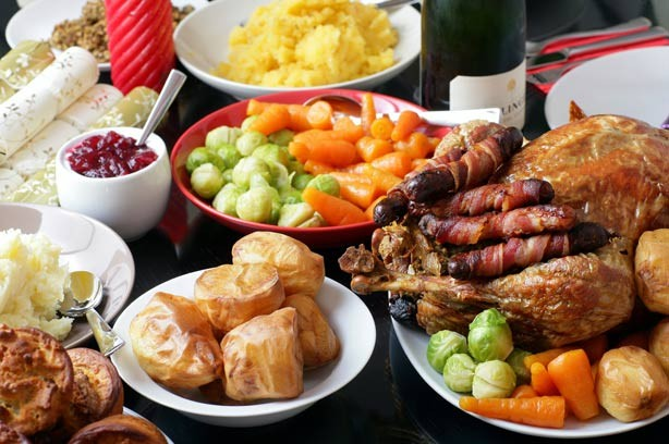 cheap christmas dinner for under 20 goodtoknow