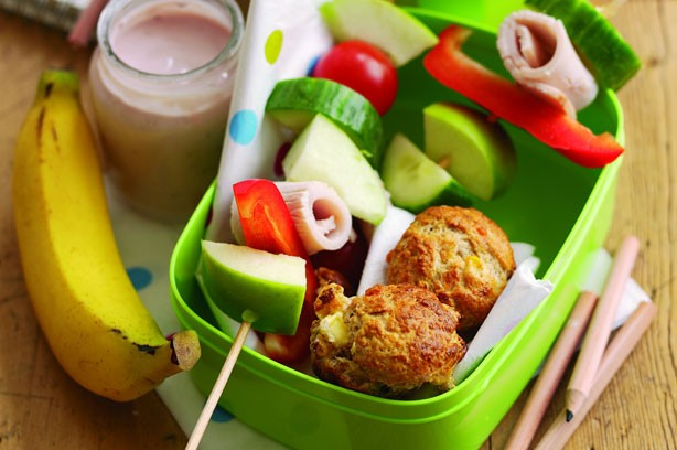 30 packed lunch ideas goodtoknow