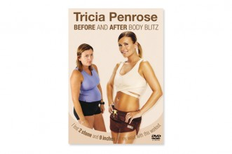Trisha Penrose - Before and After Body Blitz