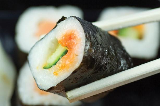Maki roll_sushimatsuri