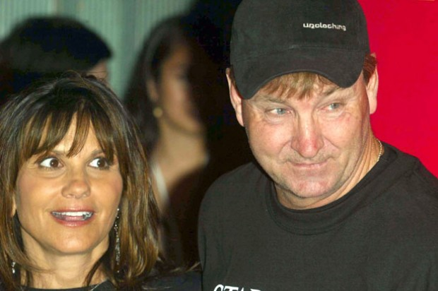 Britney's parents James and Lynne Spears_Rex