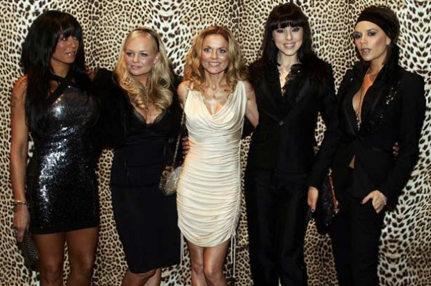 Spice Girls make comeback in 2008_Rex