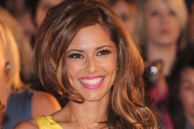 Cheryl Cole without wedding ring, divorce, separation_Rex