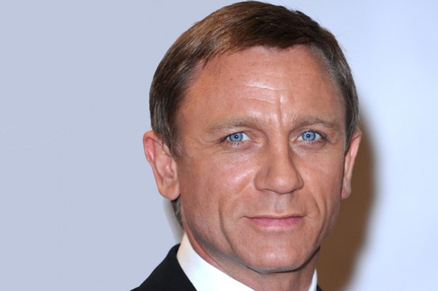 Daniel Craig, James Bond, older men _rex