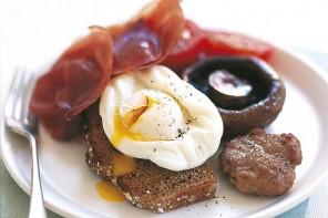 Skinnier breakfast