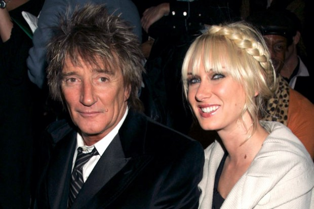 Rod Stewart and Kimberley Stewart_rex