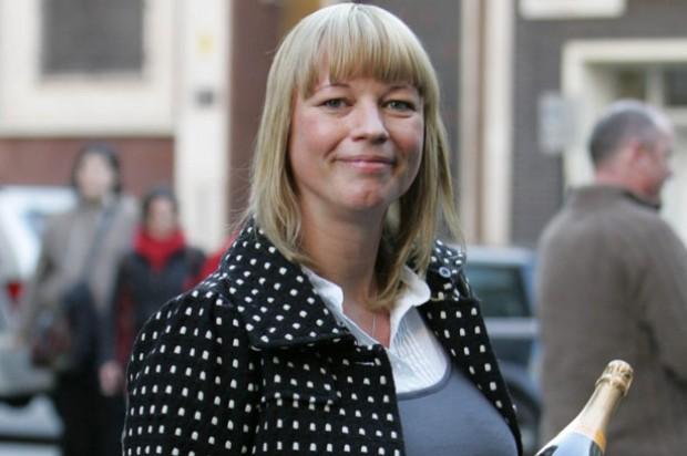 Sara Cox, celebrity mums_rex