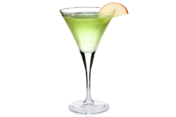 Go Back > Gallery For > Happy Birthday Apple Martini